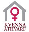Kvennaathvarfið Logo