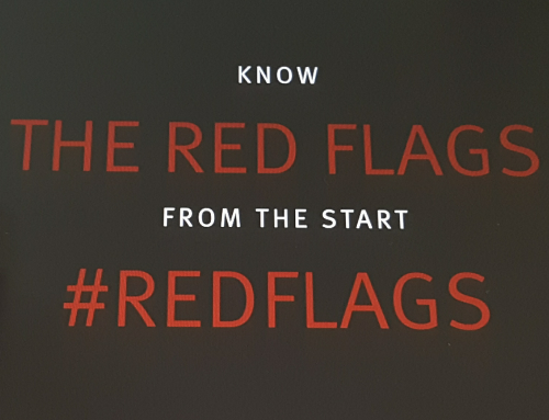 Know the Red Flags