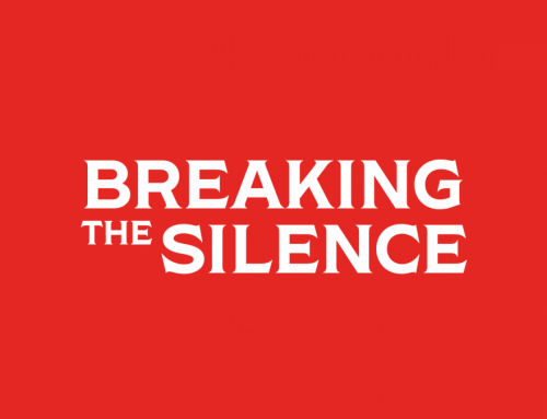 Ráðstefnan Breaking the silence